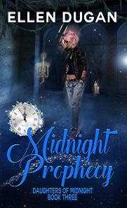 Daughters of Midnight: Midnight Gardens (Book 1)